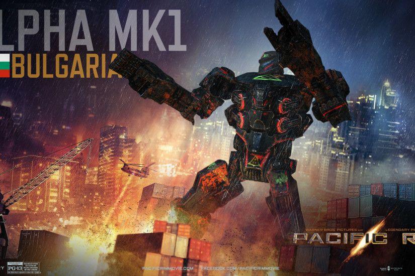 Jaeger Designer/Gallery | Custom Pacific Rim Wiki | FANDOM powered by Wikia