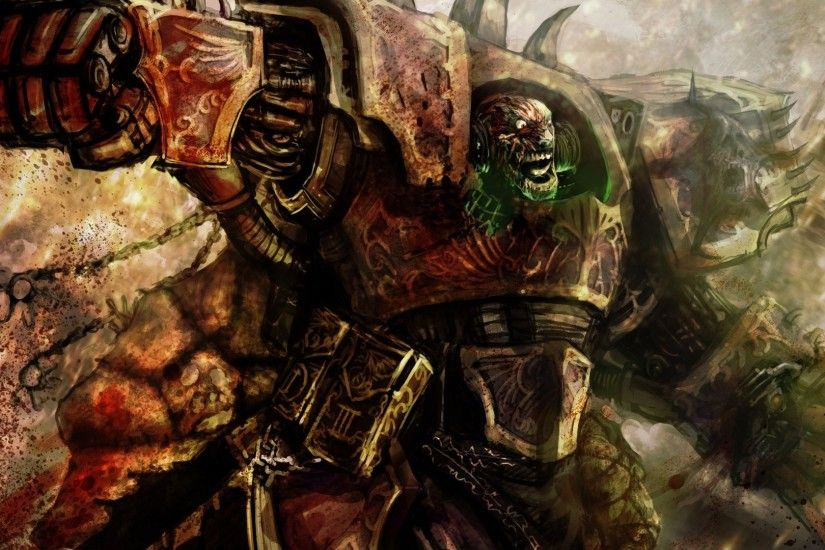 ... Warhammer 40K Wallpapers - WallpaperVortex.com ...