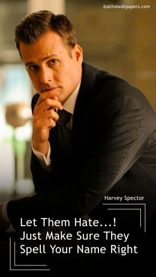 Harvey Specter mobile Harvey Specter mobile pics Harvey Specter wallpapers  ...