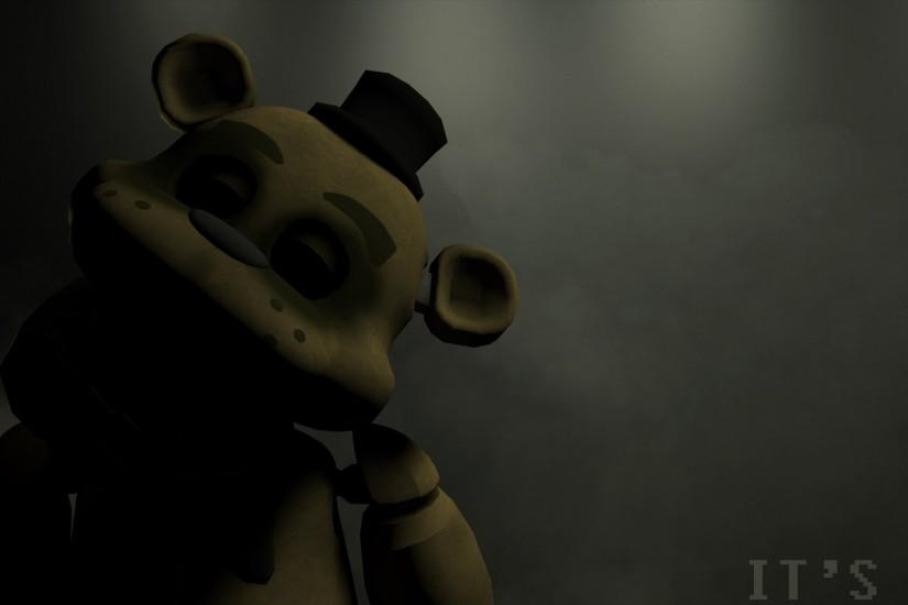 five nights at freddys wallpaper 1920x1080 computer