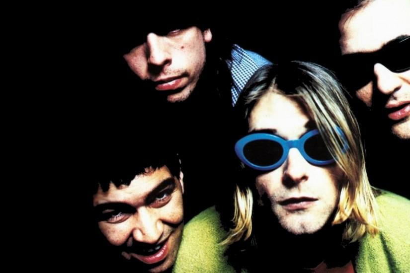 Nirvana Wallpapers HD - wallpaper.wiki Nirvana Wallpapers HD For Desktop  PIC WPE002244