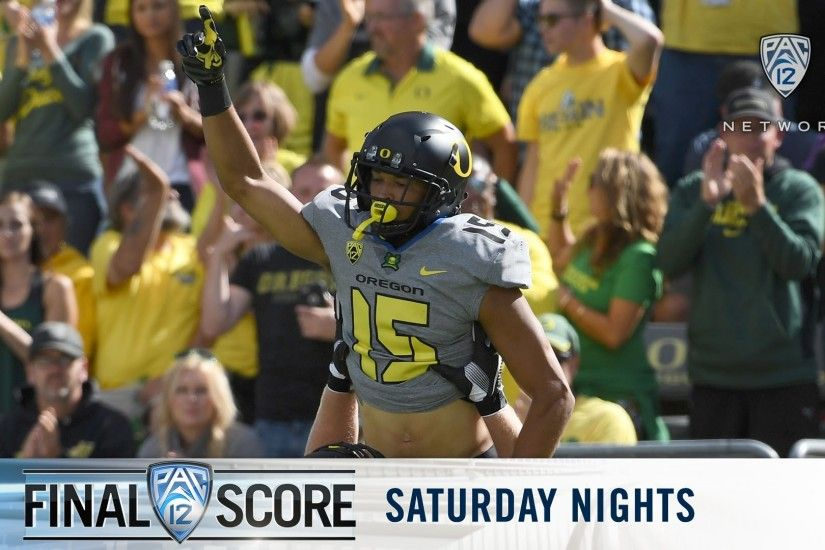 Recap: Oregon football tops UC Davis in opener at Autzen