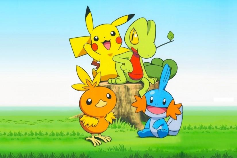 pokemon background 1920x1200 for mac
