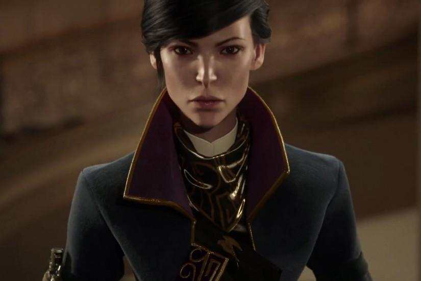 download dishonored 2 wallpaper 1920x1080 meizu