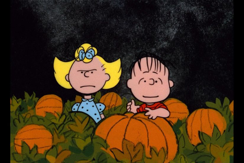 Its The Great Pumpkin Charlie Brown Blu Ray Review | All 2016 ... Its The Great  Pumpkin Charlie Brown Blu Ray Review All 2016
