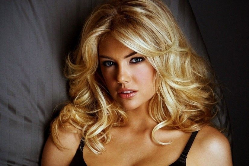 Kate Upton HD Desktop Wallpaper