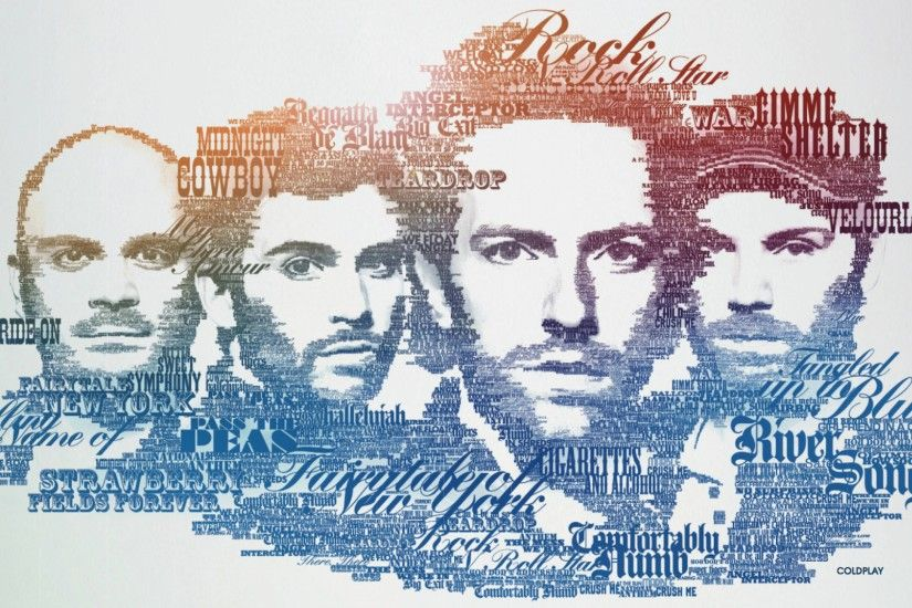 Coldplay HD pictures Coldplay Full hd wallpapers