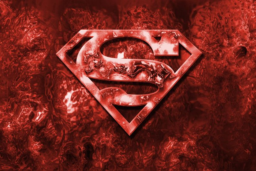 Superman Superman Logo · HD Wallpaper | Background ID:64152