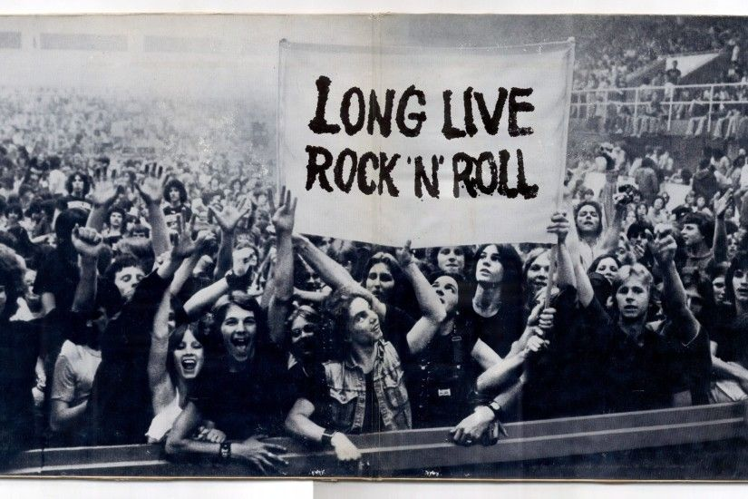 Rock n Roll Legends: What Your Business Can Learn from .