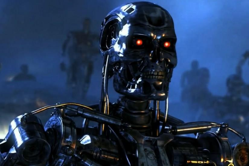 Movie - Terminator Genesis Wallpaper