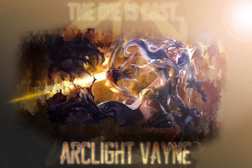 Arclight Vayne wallpaper by Lindholm27 Arclight Vayne wallpaper by  Lindholm27