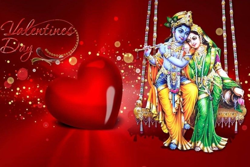 Radha Krishna love latest wallpapers and pictures