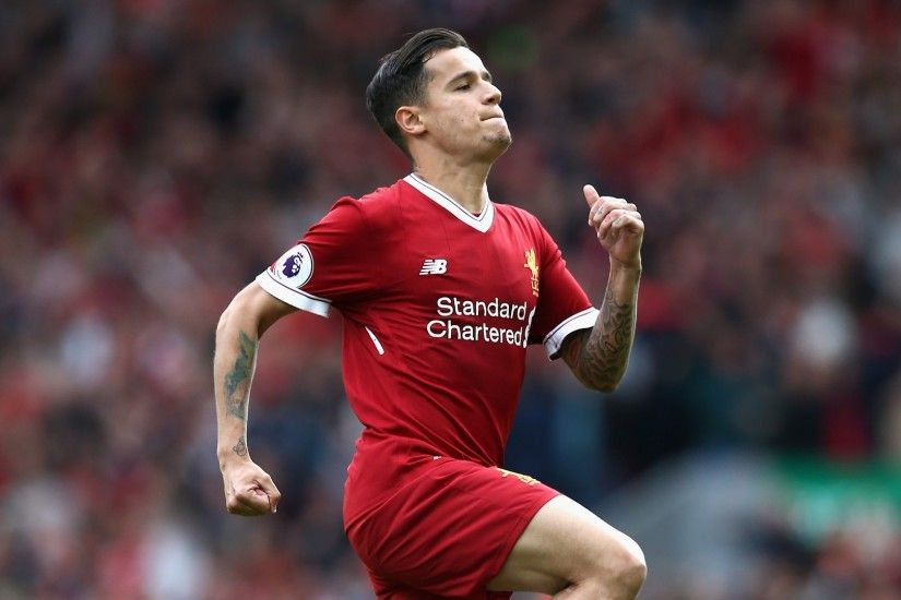 Barcelona have informed Liverpool that they have until Sunday evening to  change their mind on Philippe Coutinho or it will be withdrawn, according  to the ...