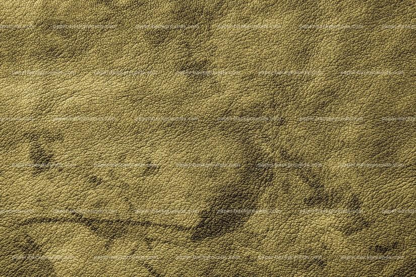 Paper Backgrounds | Army Green Grunge Leather Texture Background