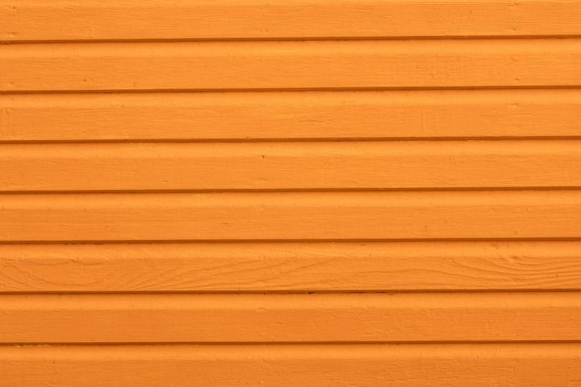 Wood Texture Background Orange