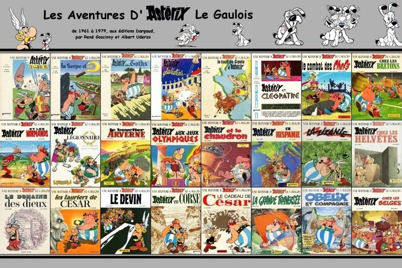 Asterix images Asterix HD wallpaper and background photos