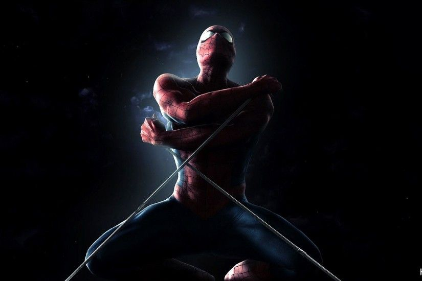 The Amazing Spider Man 2 HD Wallpapers amp Desktop Backgrounds The ... - HD