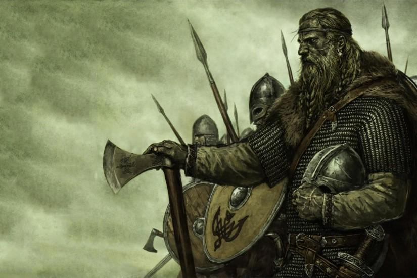 <b>Viking Wallpapers</b>