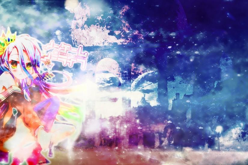 download no game no life wallpaper 1920x1080 for 1080p