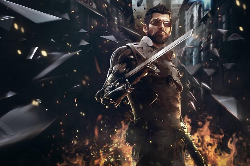 deus ex wallpaper 1920x1080 for android 40