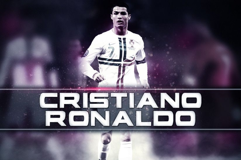 Cristiano Ronaldo Wallpapers 2015 HD - Wallpaper Cave