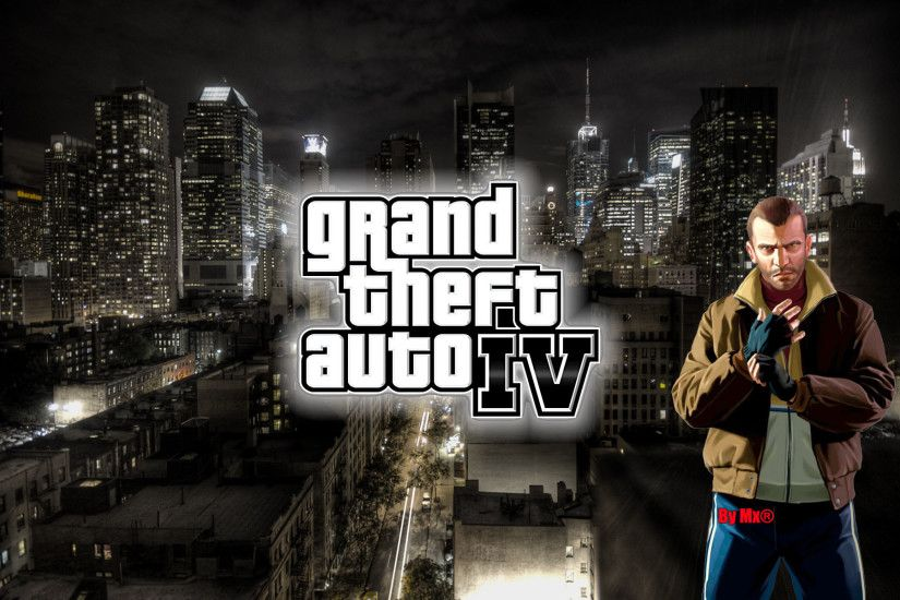 How To Download and Install GTA 4 GRAND THEFT AUTO IV Full Free For PC Link