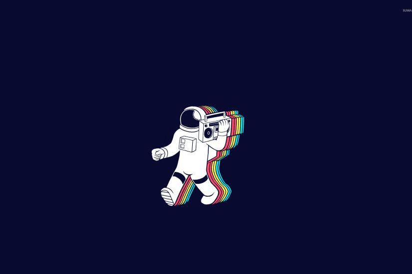 2560x1440 Astronaut Wallpapers Photo .