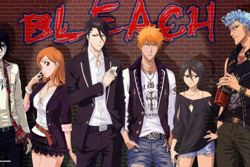 Awesome Bleach
