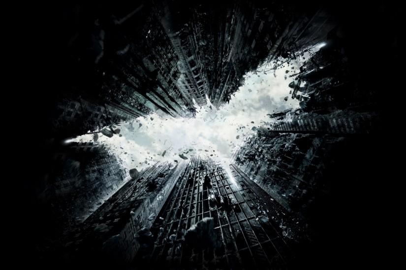 Dark Knight Rises wallpaper from Dark wallpapers