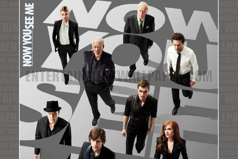 Now You See Me Wallpaper - Original size, download now.