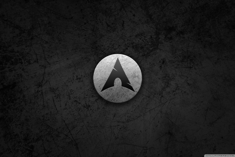Arch Linux HD Wide Wallpaper for 4K UHD Widescreen desktop & smartphone