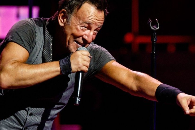 Here's why Bruce Springsteen's blue-collar heroes have made Donald Trump  their rock star - LA Times