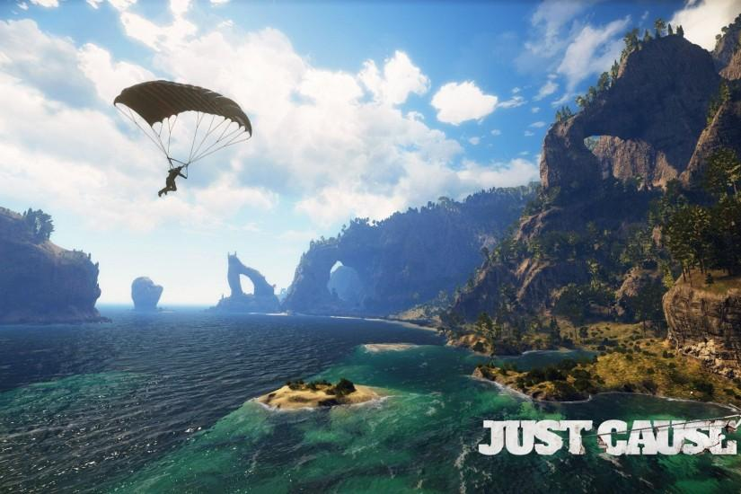 Mountain in Medici - Just Cause 3 wallpaper - Game wallpapers - #49791