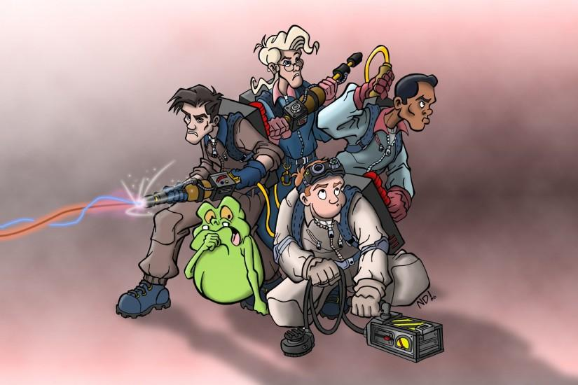 the Real Ghostbusters images The Real Ghostbusters HD wallpaper and  background photos