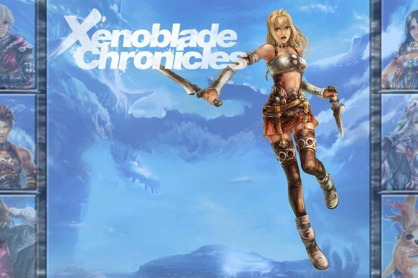 xenoblade chronicles 1920x1080 wallpaper 1920x1080 for iphone 5s