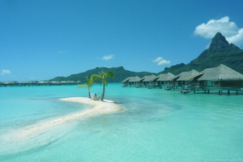 ... 2560×1920. From Sky Bora Bora Wallpapers