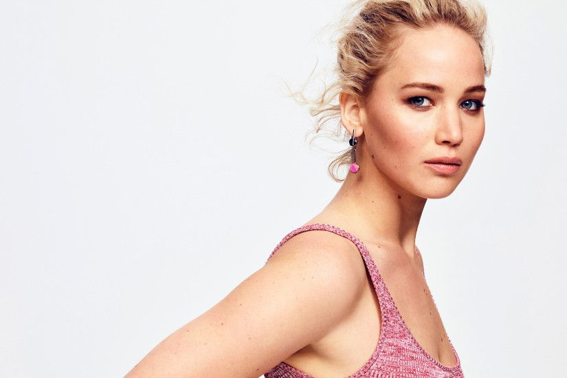 Jennifer Lawrence Dior Addict Commercial