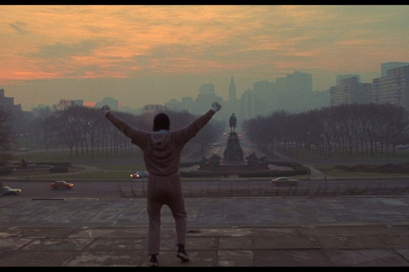 Movie - Rocky Wallpaper