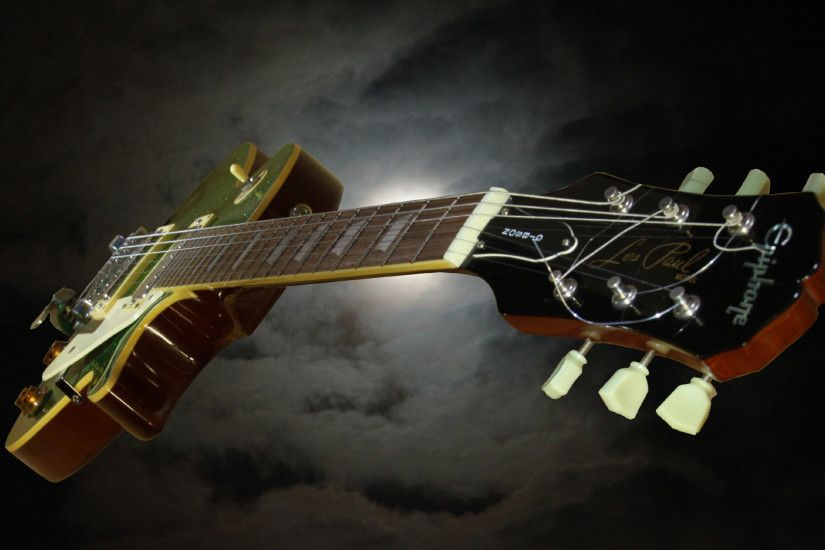 hd wallpapers music gibson les paul wallpaper style backgrounds .