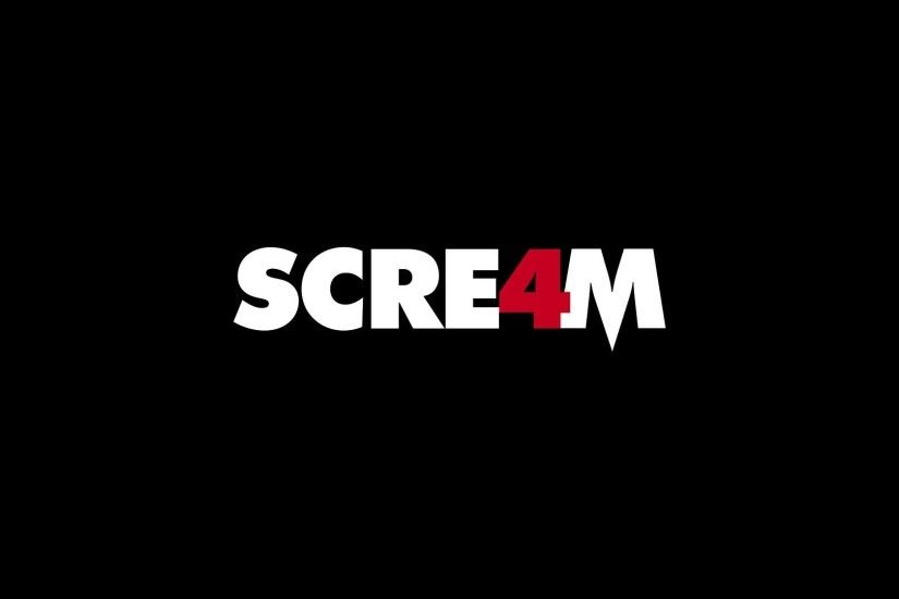 Scream 4 wallpapers for desktop