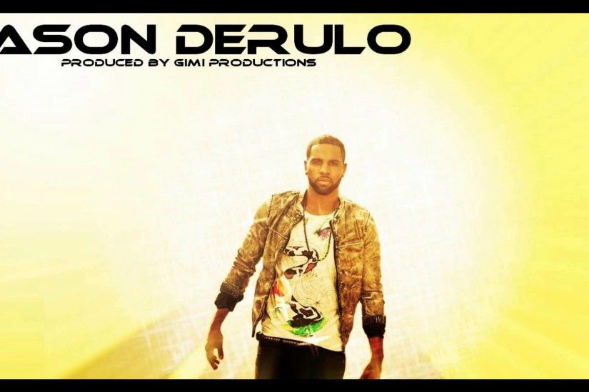 Jason Derulo Wallpapers - Wallpaper Cave