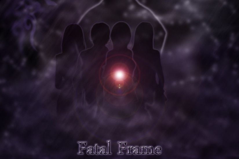 ... Fatal Frame 5 Maiden of the Black Water by BaroqueWorks1