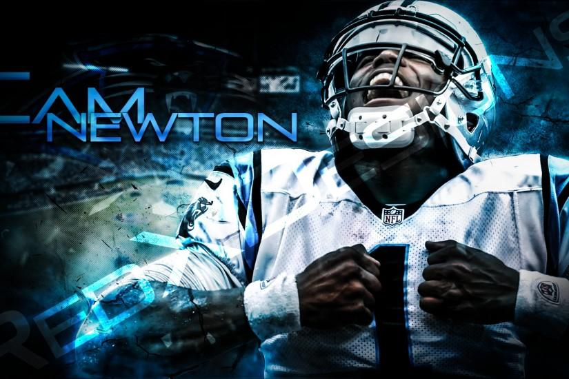 Selling Cam Newton Wallpaper and Von Miller Avi for .5 each