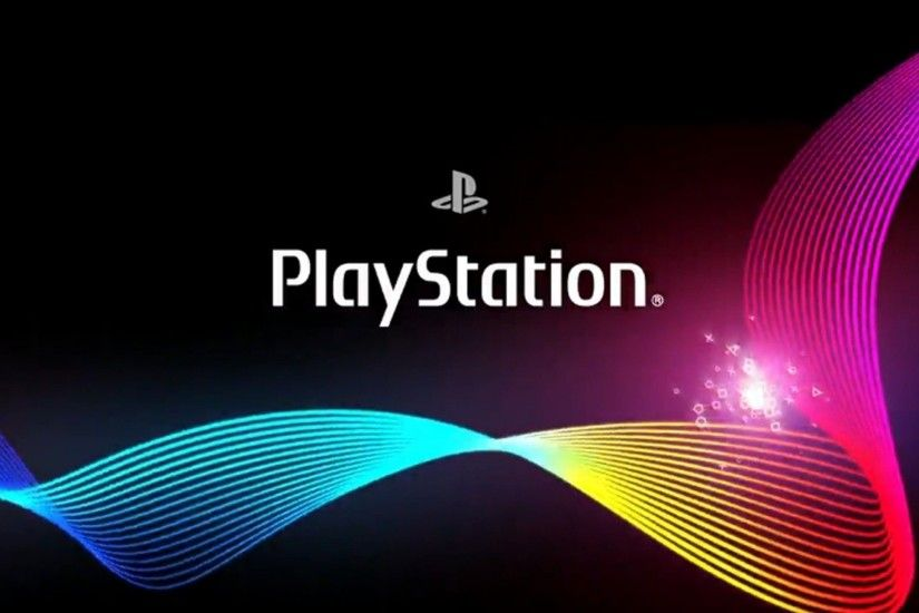 PlayStation HD Wallpapers