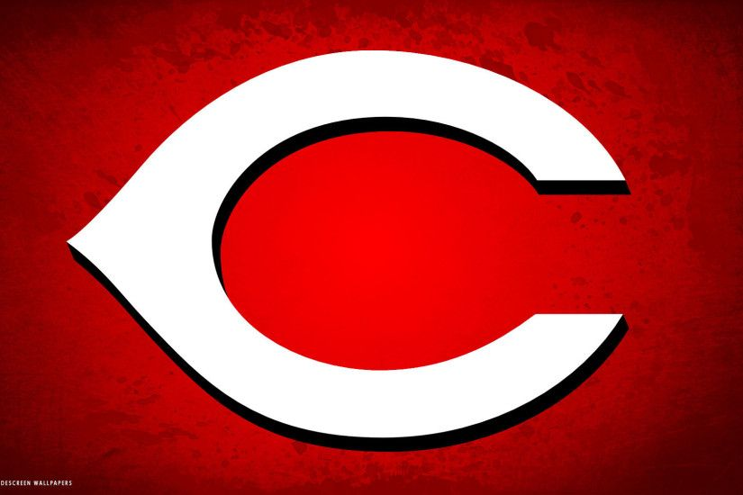 cincinnati reds mlb baseball team hd widescreen wallpaper