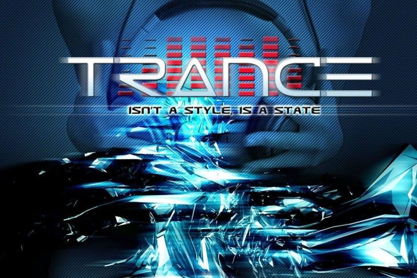 Trance wallpaper - Music wallpapers - #