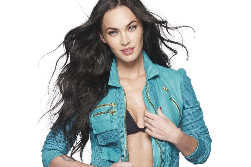Beautiful Megan Fox Actress New HD Wallpapers ...