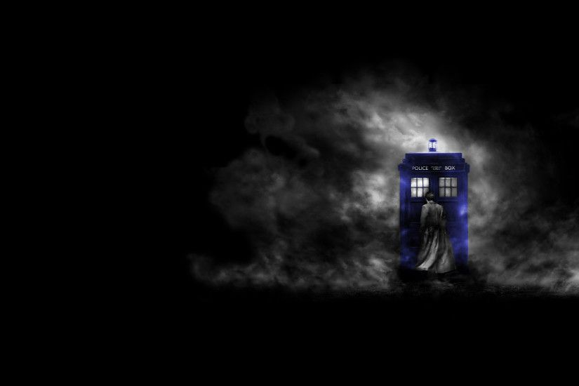 Cool Doctor Who Wallpaper