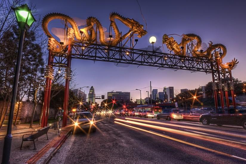 download los angeles wallpaper 1920x1080