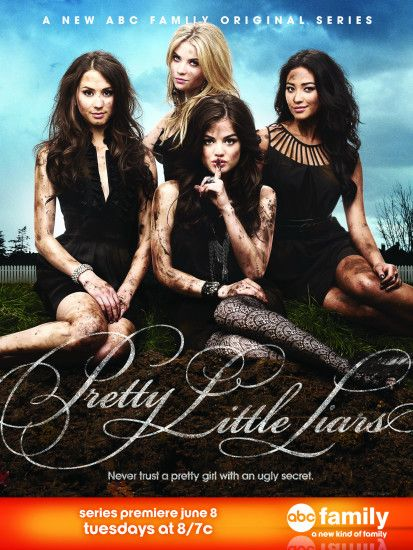 Perfect Pretty Little Liars